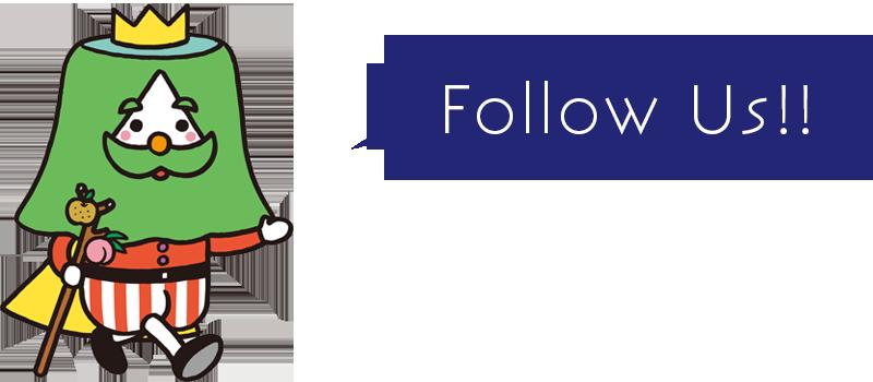 Follow Us!!