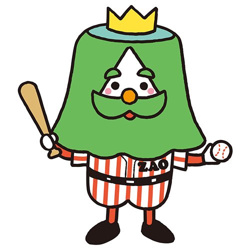 Zaosama棒球①