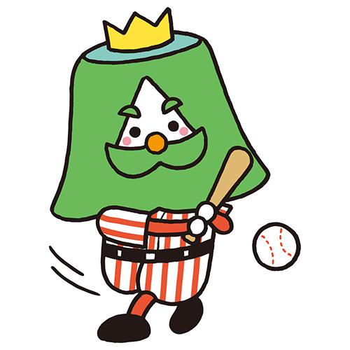 Zao-sama- baseball②