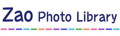 Zao Photo Library