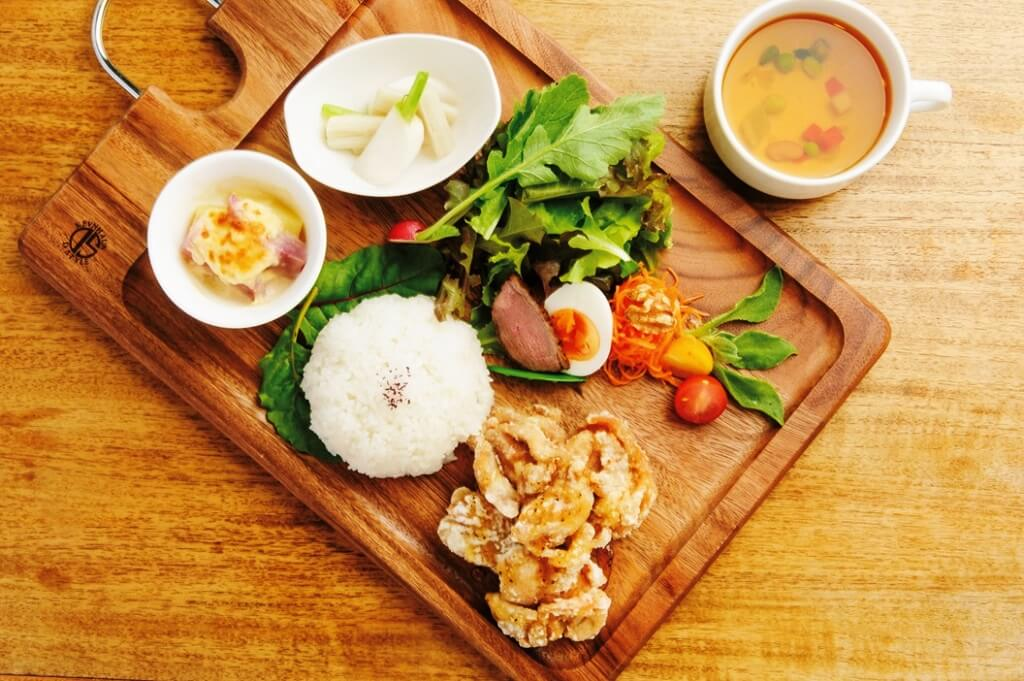Recommended local food: Marugoto Zao Restaurant Cochon d'Inde