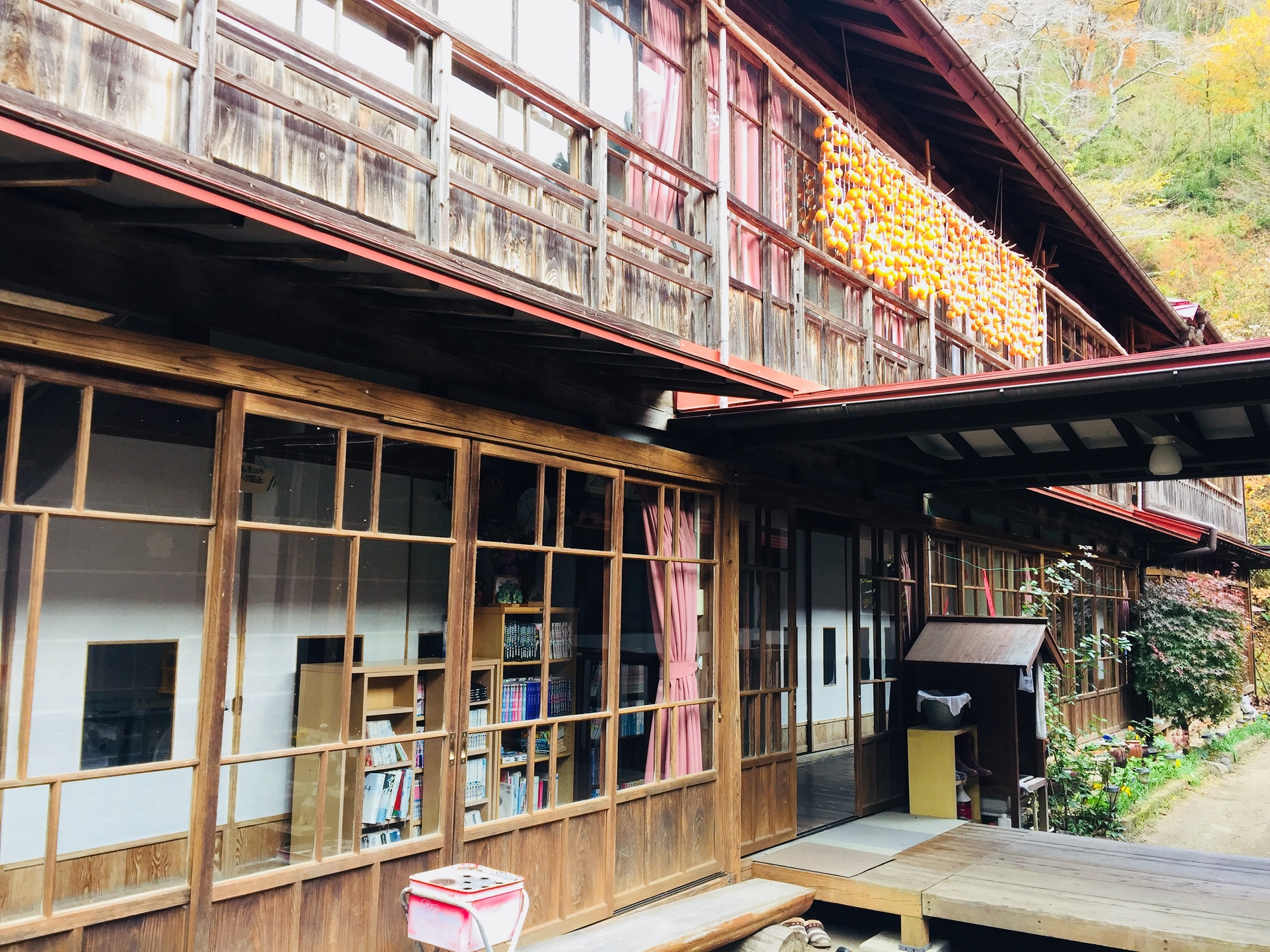 """Onsen at Zao """"Kamakura Onsen"""" """"Mahoroba no Yu"""""""