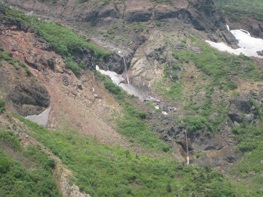 Furiko Falls