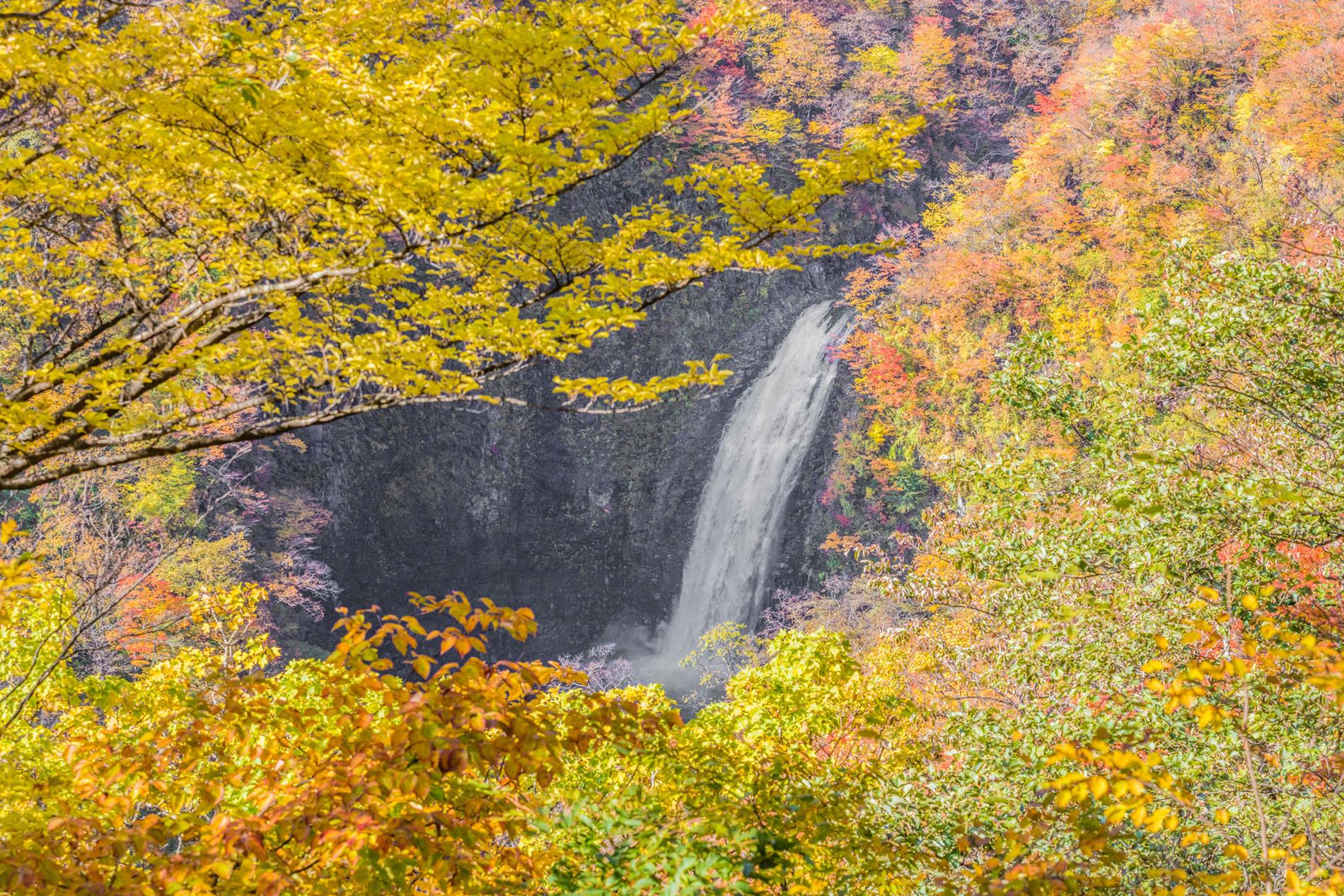 Fudou Falls