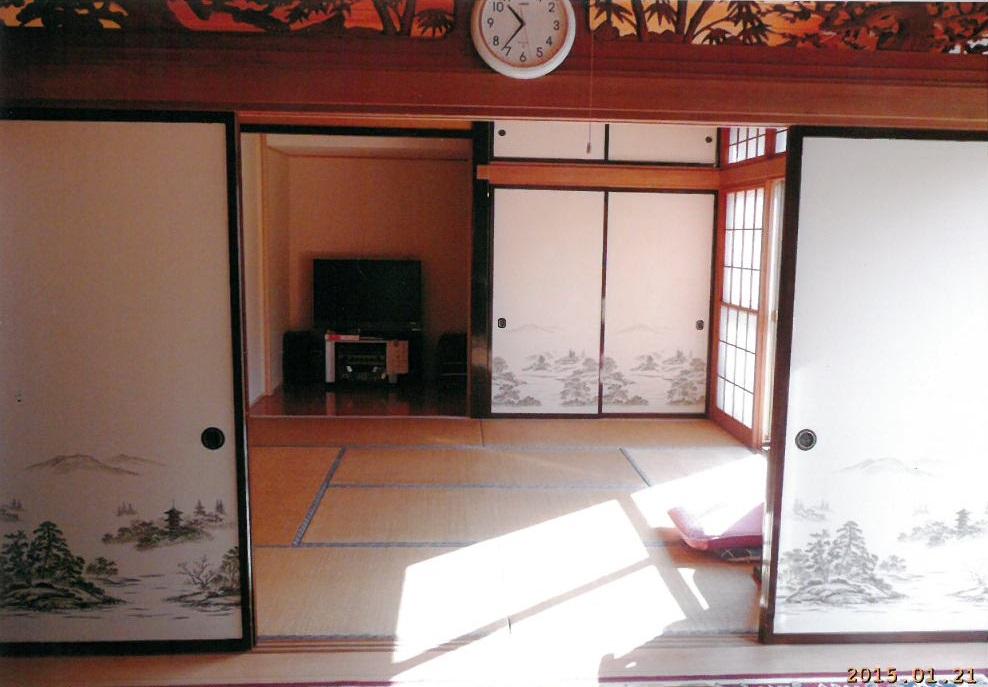 8.6庵(Hachirokuan)
