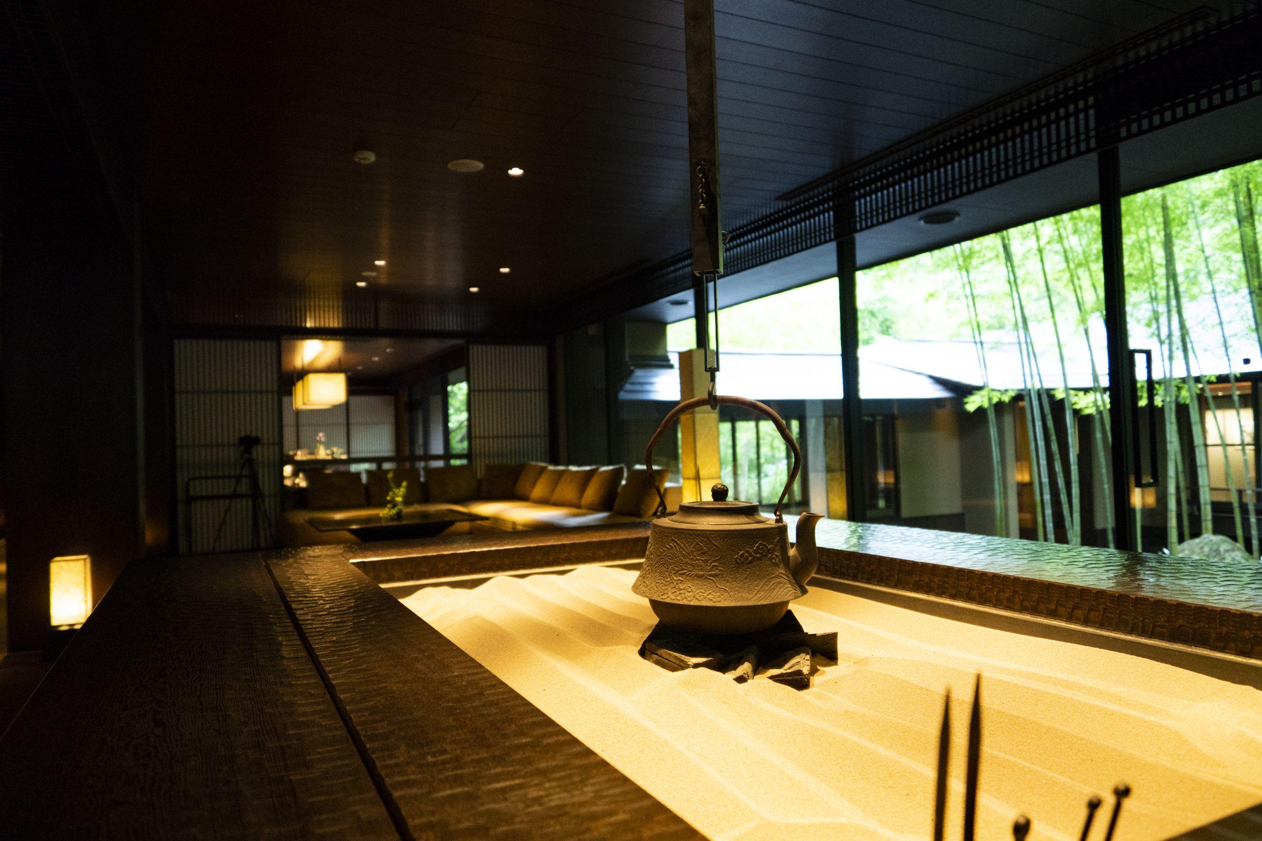 ชิคุเซนโซ ซาโอ้ รีสอร์ท แอนด์ สปา(Chikusenso Mt.Zao Onsen Resort & Spa)