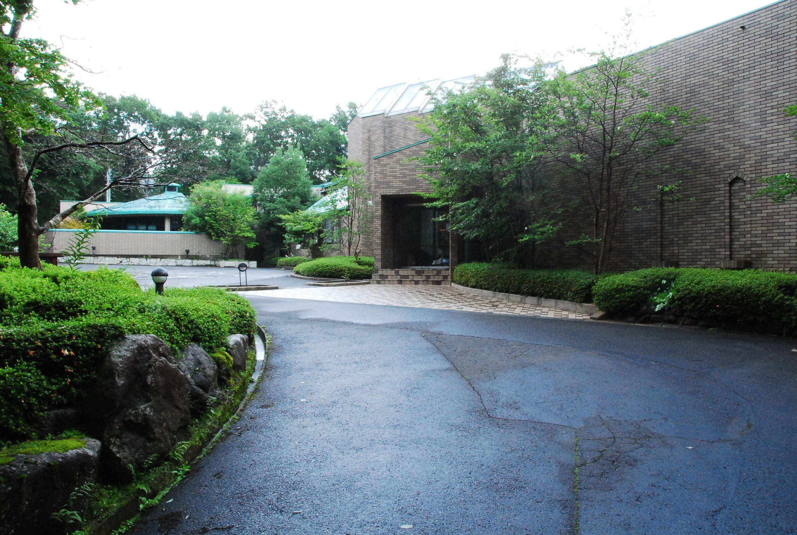 โรงแรมซาโอ้ เมทสึ (Hotel Zao Metsu)